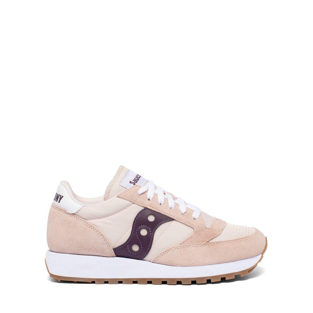 Γυναικεία Sneaker Saucony S60368 Ροζ