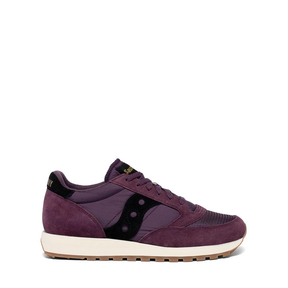 Ανδρικά Sneaker Saucony S70368 Μωβ