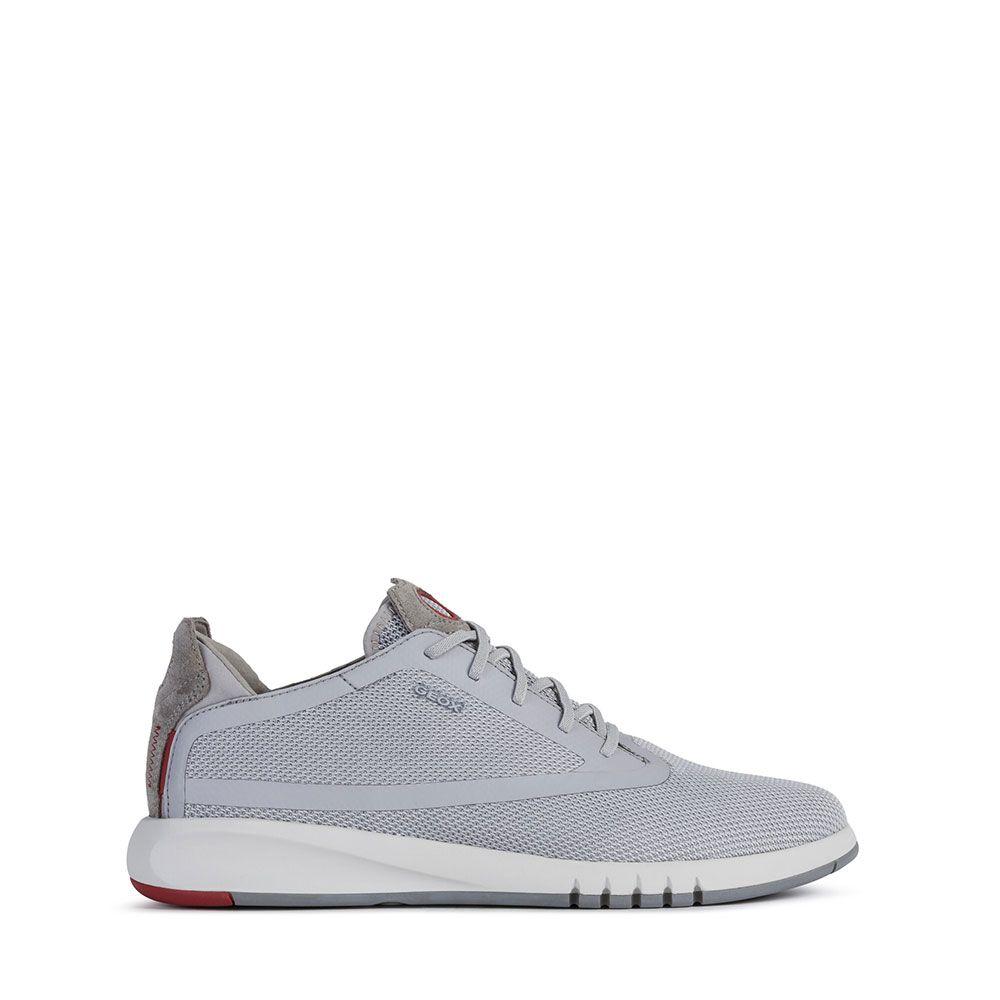 Ανδρικά Sneaker Geox Aerantis D Grey