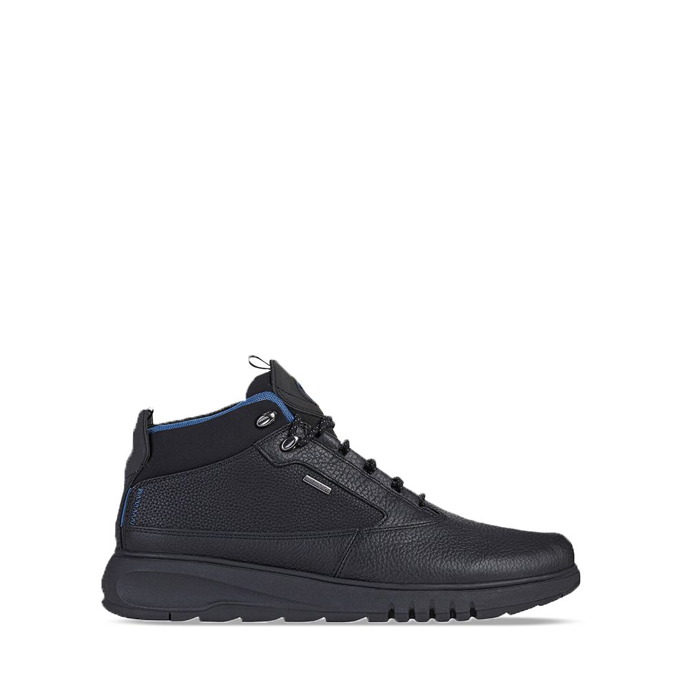 Ανδρικά Ankle Boots Geox U AERANTIS 4X4BABX